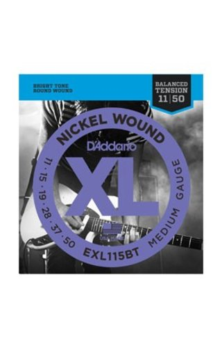 D'Addario D'Addario XL Electric Strings
