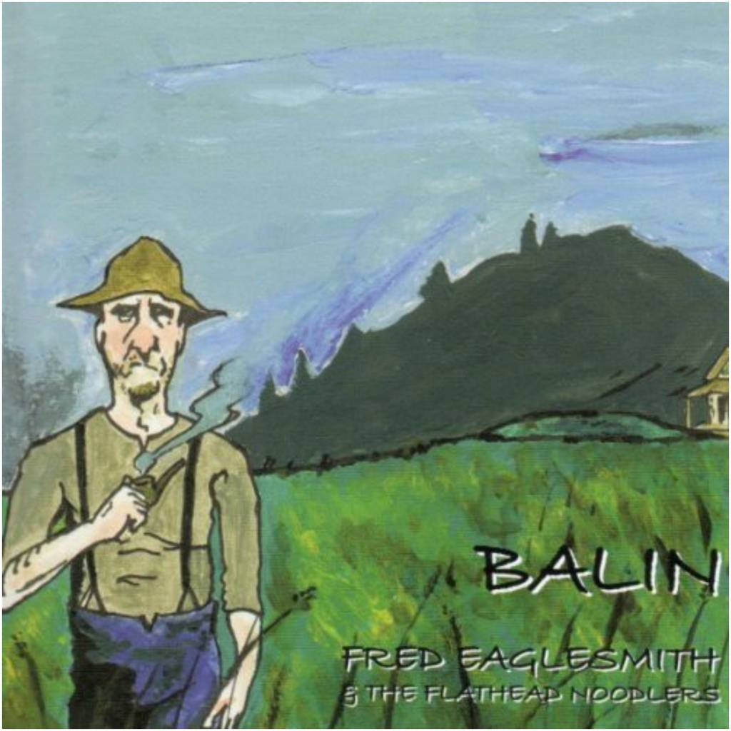 Fred Eaglesmith - Bailin'