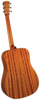 Blueridge BR140A Mahogany W/Case