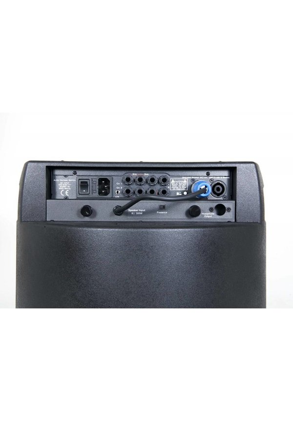 Acoustic Image Coda S4