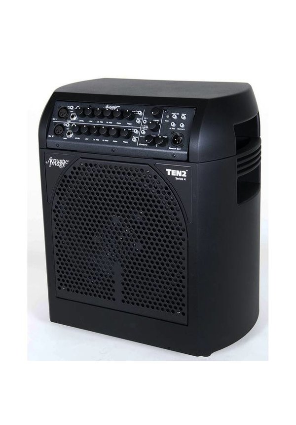 Acoustic Image Ten2 Bass Amp