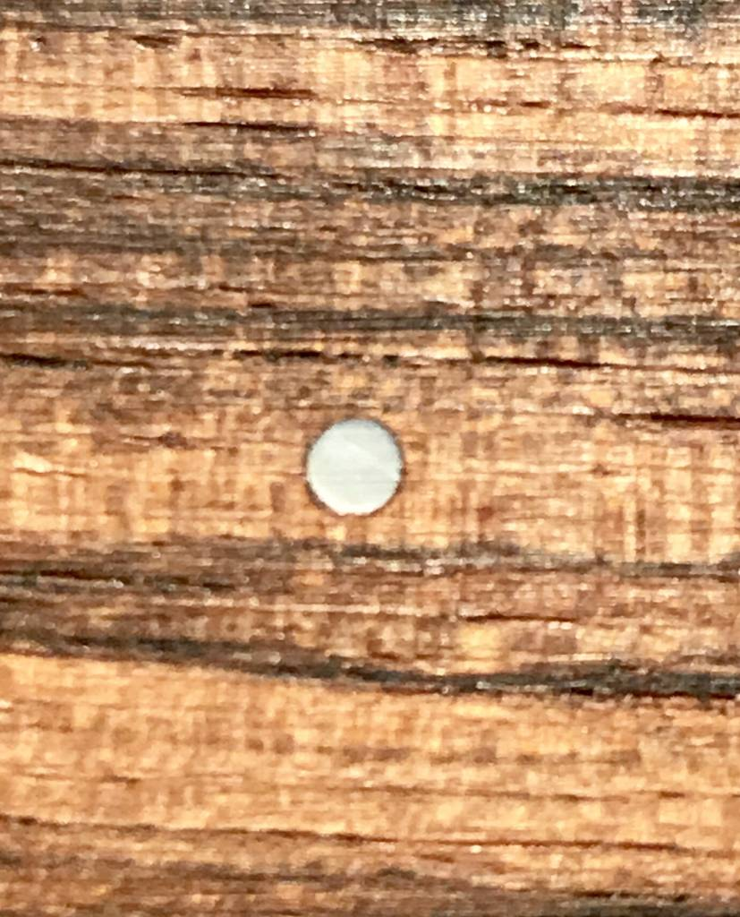 Pearl Inlay 2mm