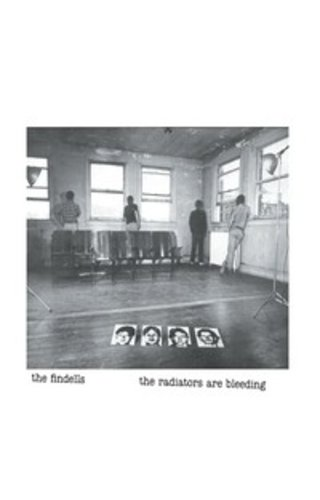 The Findels - The Radiators Are Bleeding