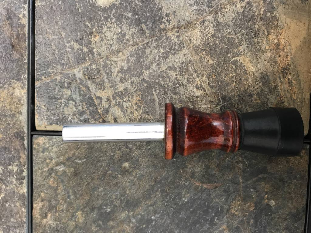 "3"" Atomic Brown Endpin"