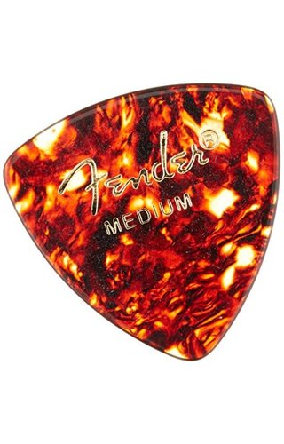 Fender Fender 346M Shell Large Pick