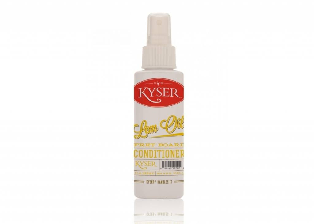 Kyser KYSER LEMON OIL