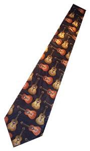 Guitar Tie III