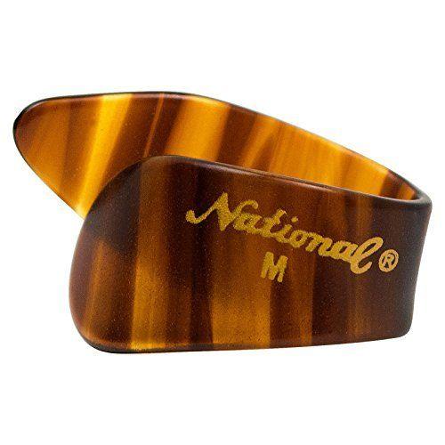 National National Thumbpick Medium Tor NP-7T