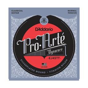 DAddario Fretted D'Addario PRO-ARTE DYNACORE NORM EJ45TT