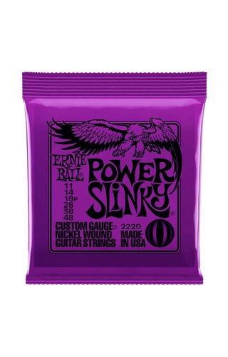 Ernie Ball Ernie Ball Power Slinky