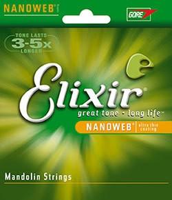 Elixir ELIXIR NANO MANDO MEDIUM 11525