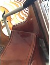 1968 Vintage Kay C-1 Upright Bass #55878