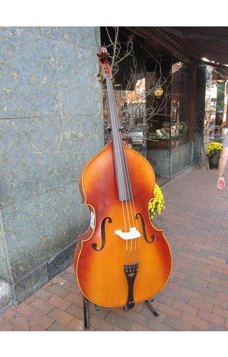 1947 Vintage Kay M-1 Upright Bass #16305