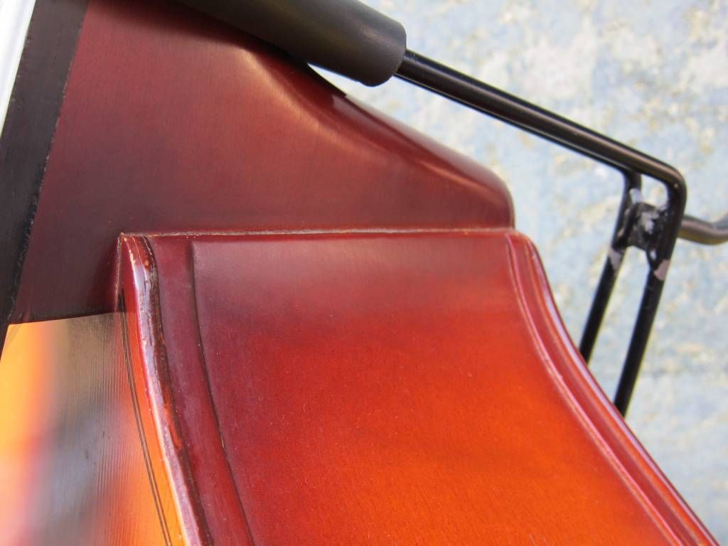 1947 Vintage Kay M-1 Upright Bass #16305