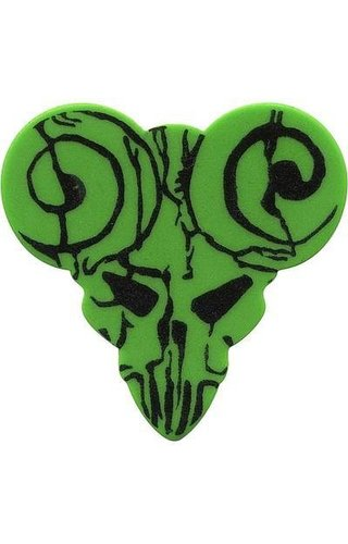 Clayton TENACIOUS D PICK OF DESTINY Medium Gauge