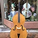 1953 Vintage Kay S9 Upright Bass #31001