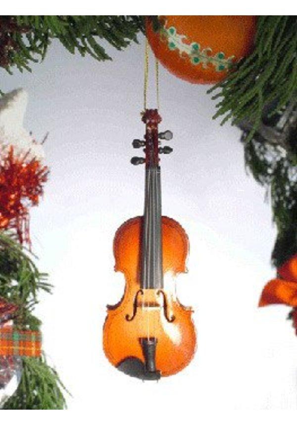 Ornament  - Violin