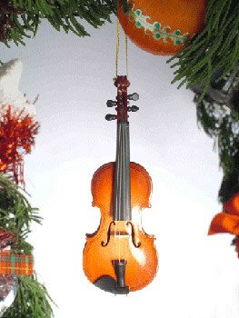 Ornament  - Violin