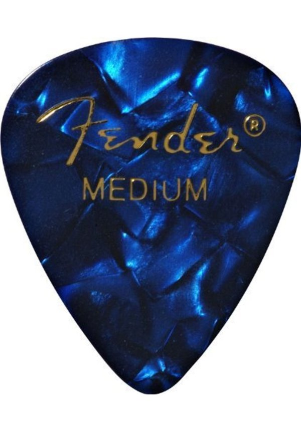 Fender 351 Picks