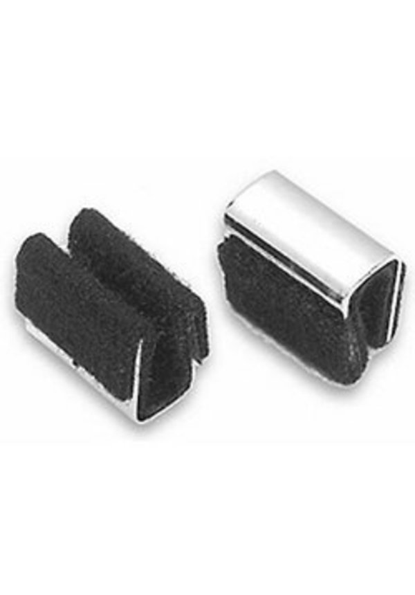 FISHMAN FELTED U-CLIP FOR UPRIGHT BASS