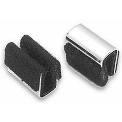 Fishman FISHMAN FELTED U-CLIP FOR UPRIGHT BASS