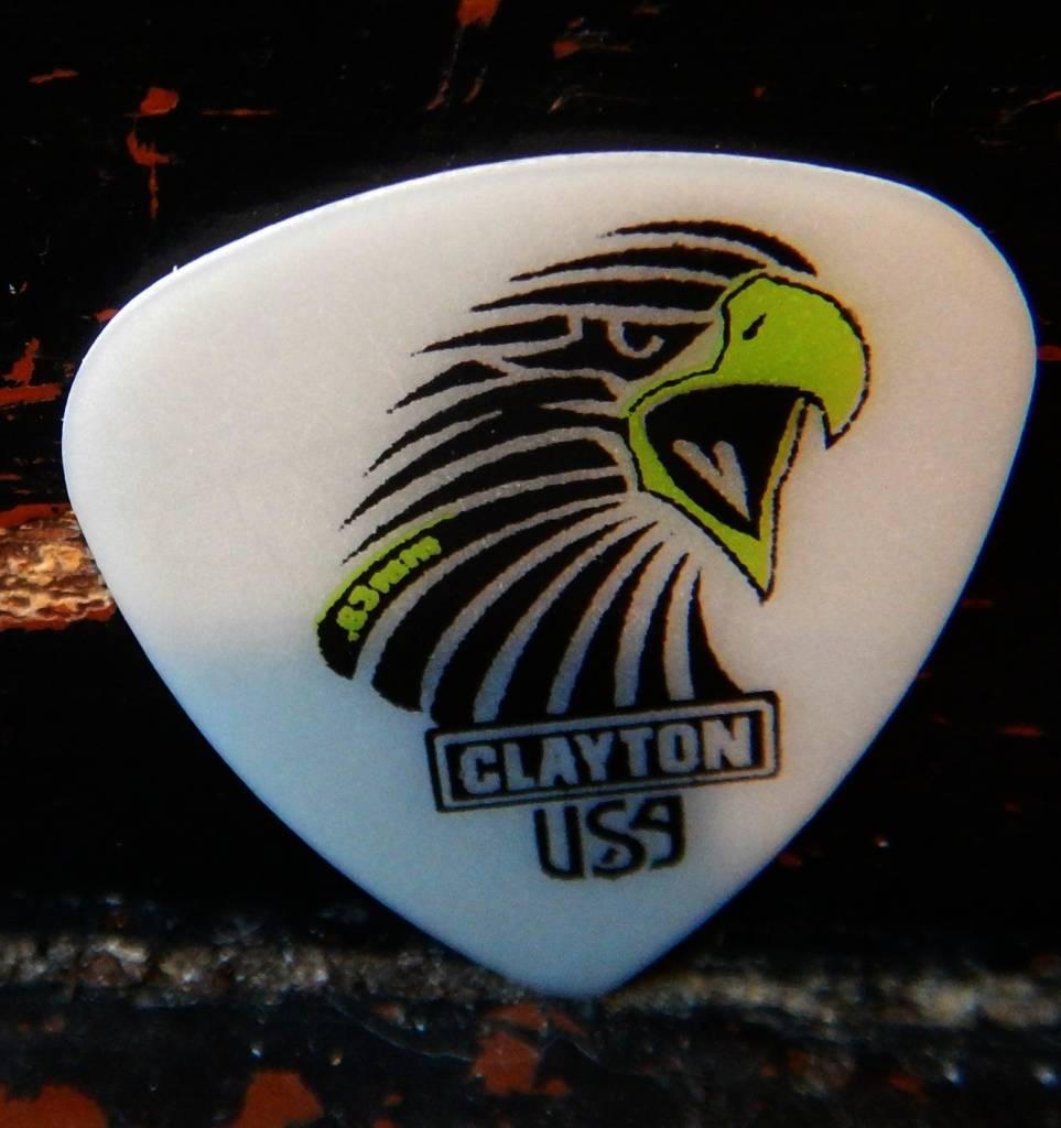 Clayton CLAYTON ACETAL SHARP .63