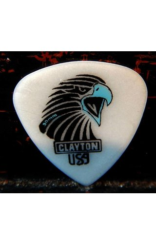 Clayton Clayton Acetal Sharp .50mm Blue