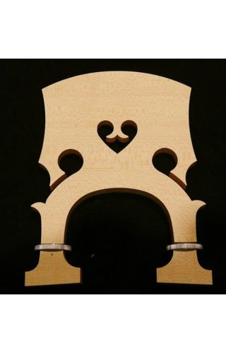 Josef Teller Adjustable Upright Bass 1/2 Bridge