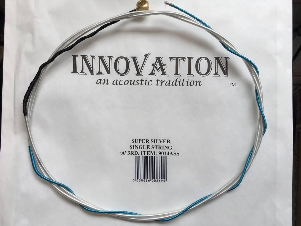 Innovation Single Super Silver A