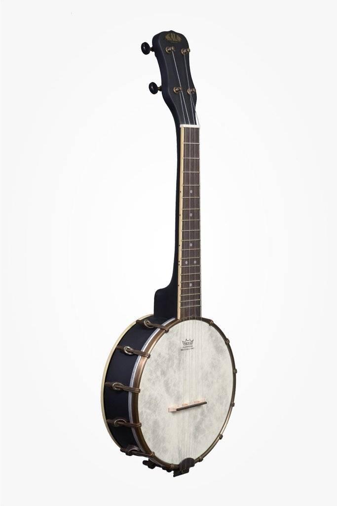 Kala Maple Concert Banjolele W/Gig Bag
