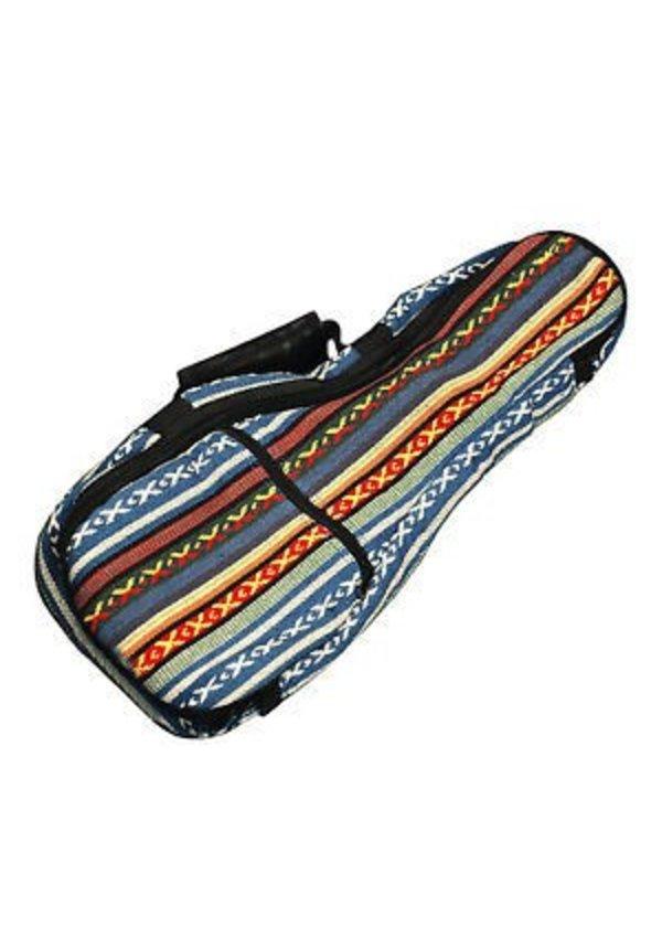 Eddie Finn Mellow Weave Uke Bag
