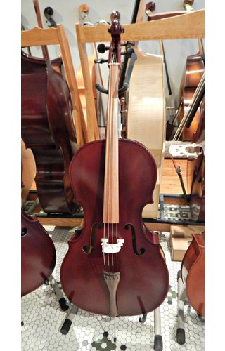 Engelhardt-Link Engelhardt E110 Cello 4/4 w/Gig Bag & Bow