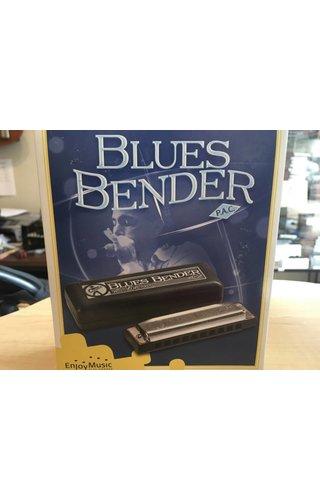 Hohner Hohner Blues Bender Harmonica E