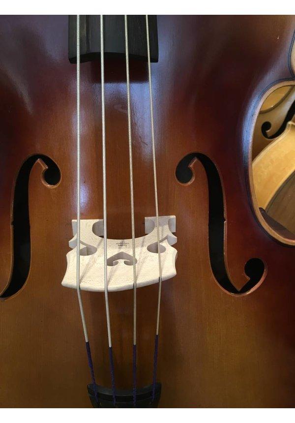 Innovation Silver Slap Upright Bass String Set