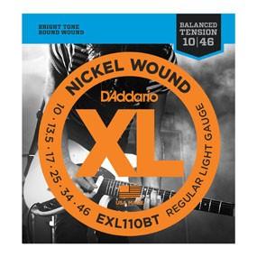 D'Addario D'Addario  EXL110BT Regular Light