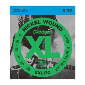 D'Addario D'Addario XL Electric Strings