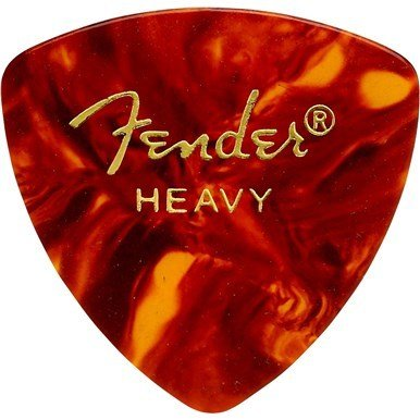 FENDER 346 Shape Fender Heavy Shell Lg Classic Celluloid