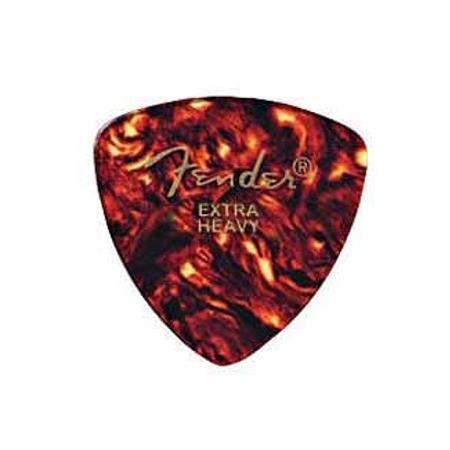 Fender FENDER LARGE X-HVY SHELL 346 SHAPE