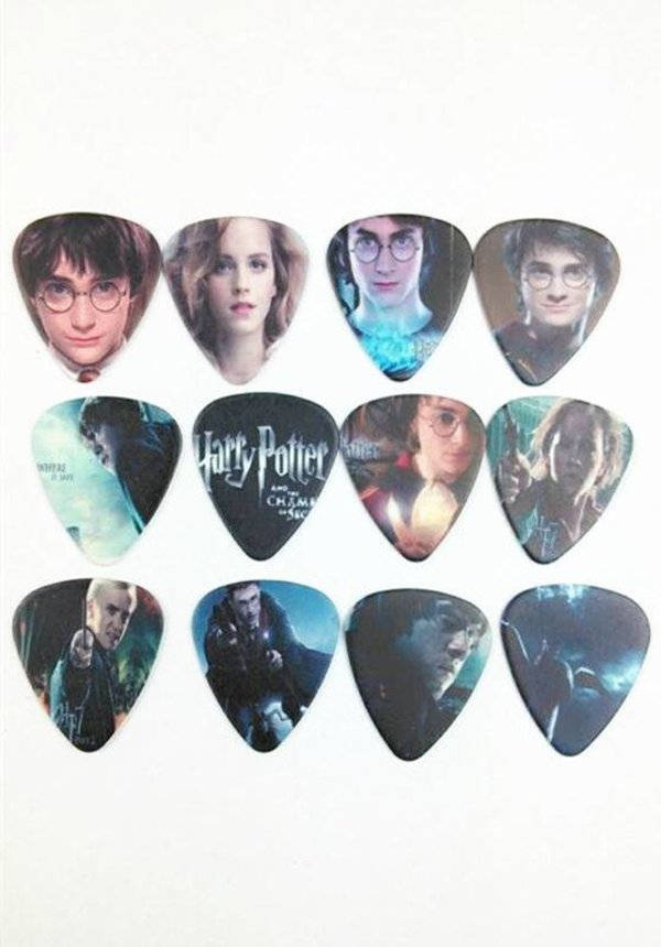 Harry Potter Pick Medium