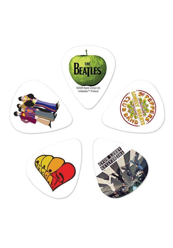 BEATLES ALBUMS MED 10PK PICK
