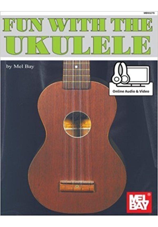 Fun With The Ukulele