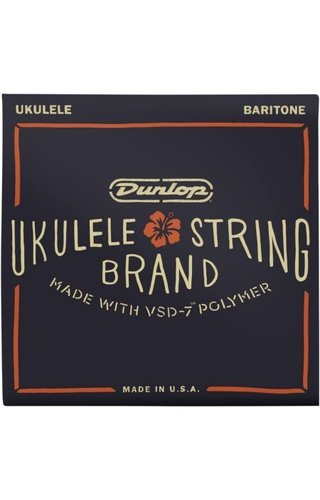 Dunlop DUNLOP UKULELE BARITONE PRO STRINGS SET OF 4