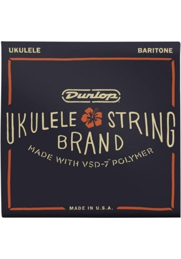DUNLOP UKULELE BARITONE PRO STRINGS SET OF 4