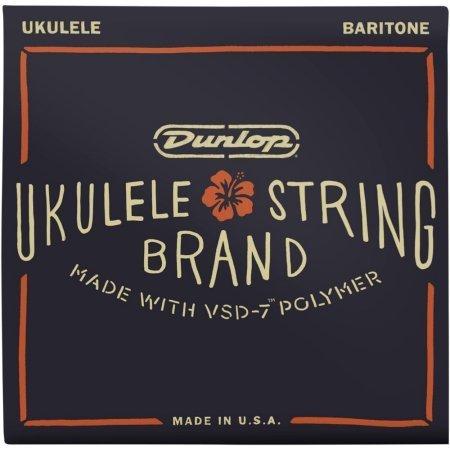 Dunlop DUNLOP UKULELE BARITONE PRO STRINGS SET OF 4