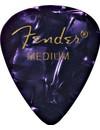 Fender 351 Picks Purple Moto Medium
