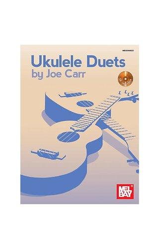 Ukulele Duets (Book + Online Audio)