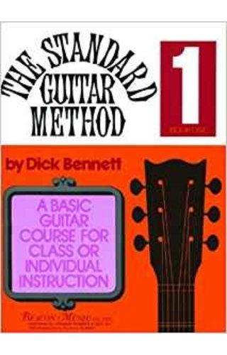 Mel Bay The Standard Guitar Method