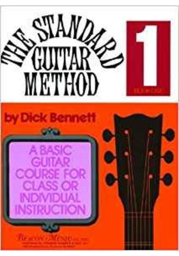 The Standard Guitar Method