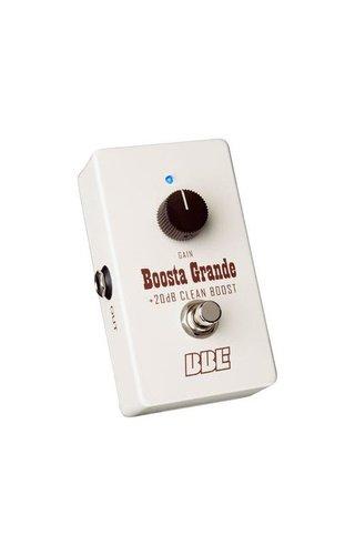 BBE Sound BOOSTA GRANDE BOOST PEDAL