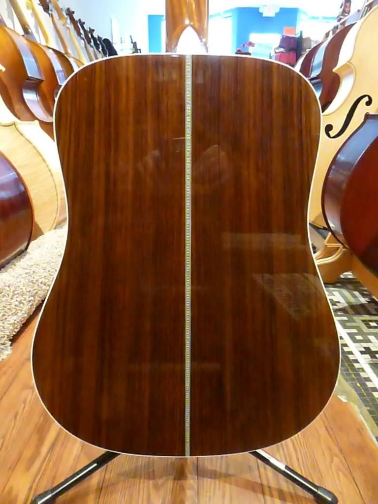 Blueridge 160A Rosewood w/Case